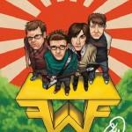 Weezer__The_Debut_by_Fuzzysocks102